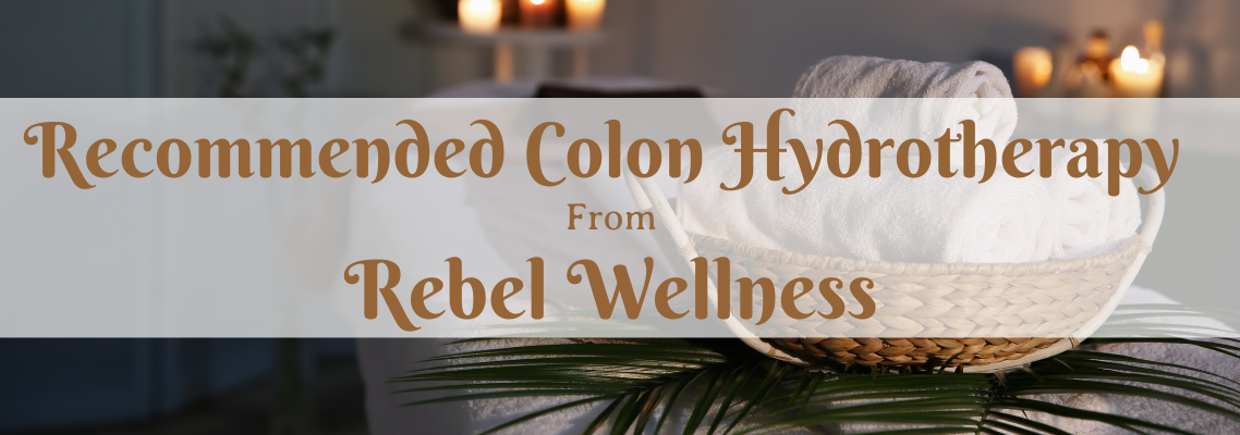 Rebel Wellness
