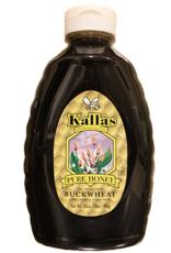 Kallas Kallas Pure Honey 32oz