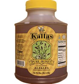 Kallas Kallas Pure Honey 80oz
