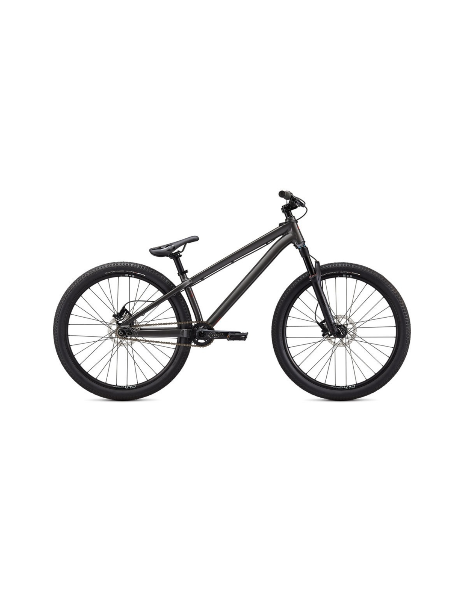 Specialized P3 LARGE SMK/REDWD  22.5 TT