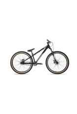Norco Norco RAMPAGE 2 BLACK/SILVER MED