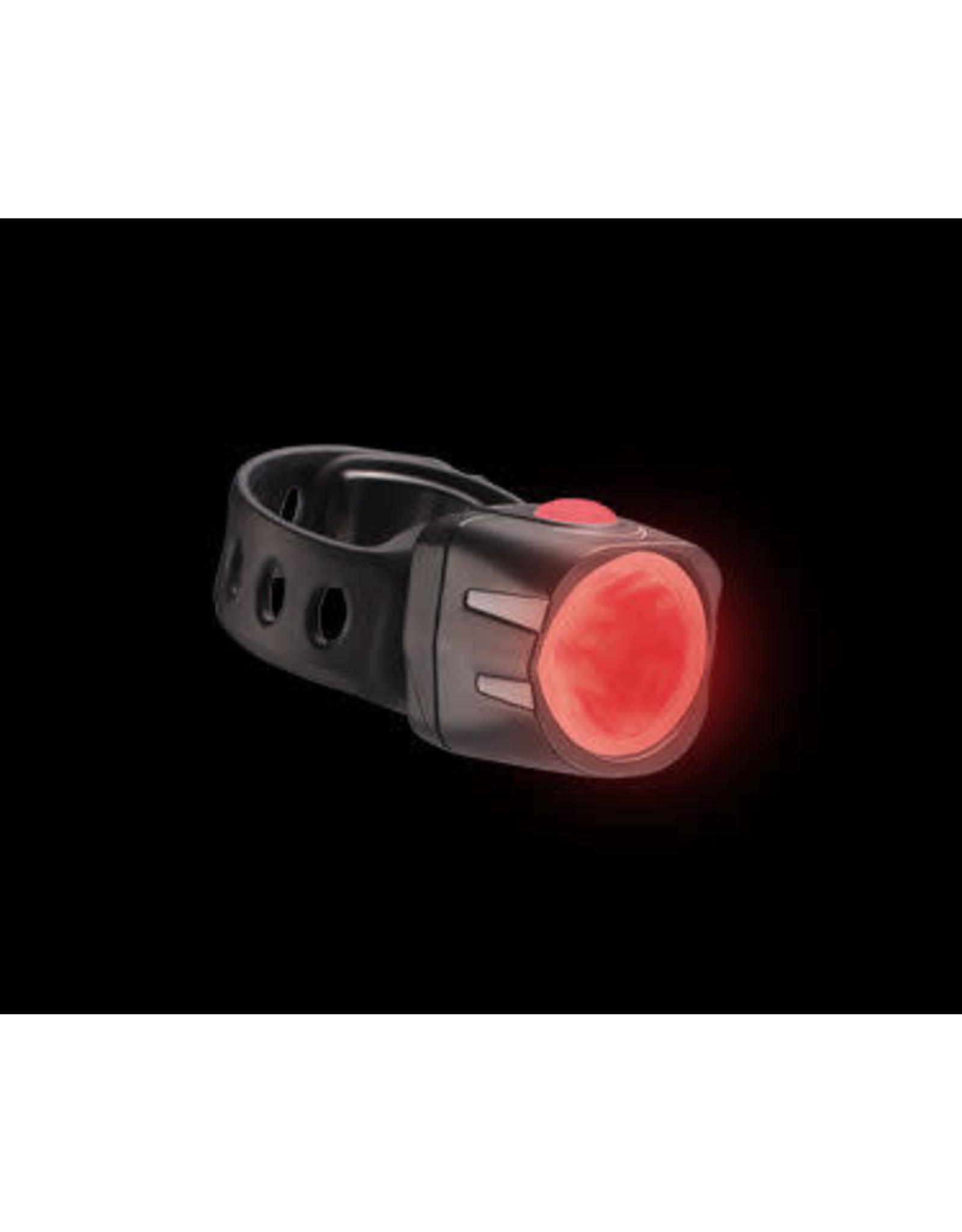 Cygolite, Dice TL 50 USB, Light, Rear, Black