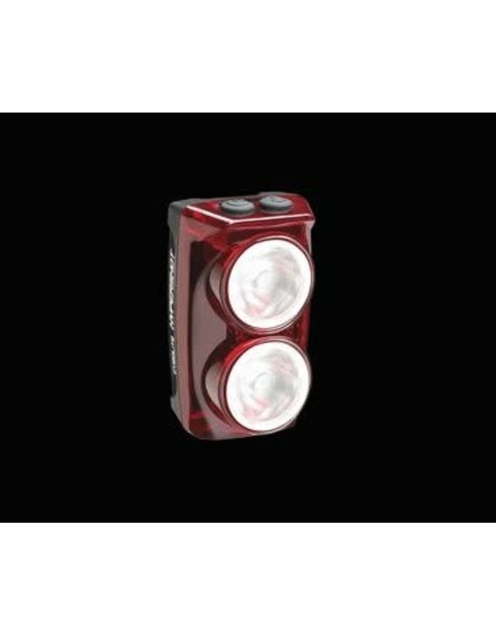 Cygolite Hypershot 250 Rechargeable Taillight