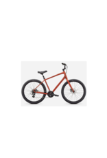 Specialized ROLL SPORT REDWD/SMK/BLK Large