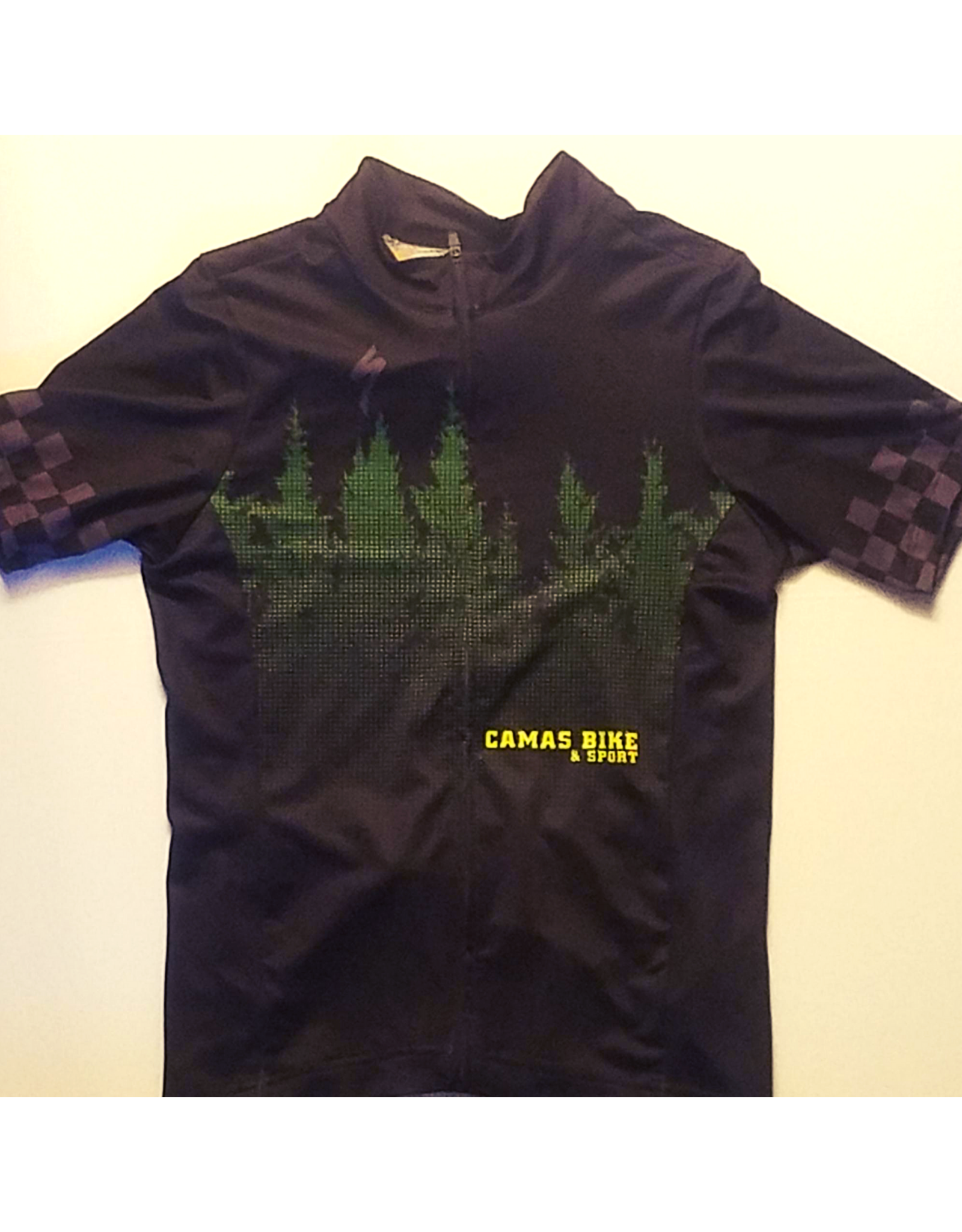 Specialized Camas MEN'S 2020 RBX Short Sleeve Jersey LARGE