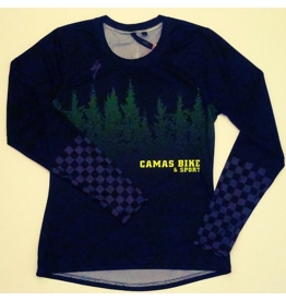 CAMAS MEN'S 2020 ALL MOUNTAIN LONG SLEEVE JERSEY