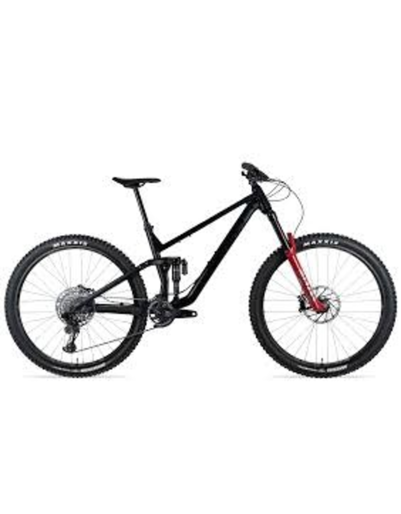 Norco Norco SIGHT A1 BLACK/BLACK XL