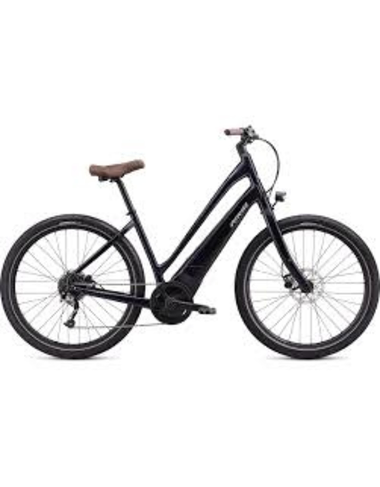 Specialized COMO 3.0 LOW ENTRY 650B NRBLK/BLUGSTPRL/DOVGRY SMALL  (DEMO) MSRP:$3000.00DEMO PRICE: $2550.00