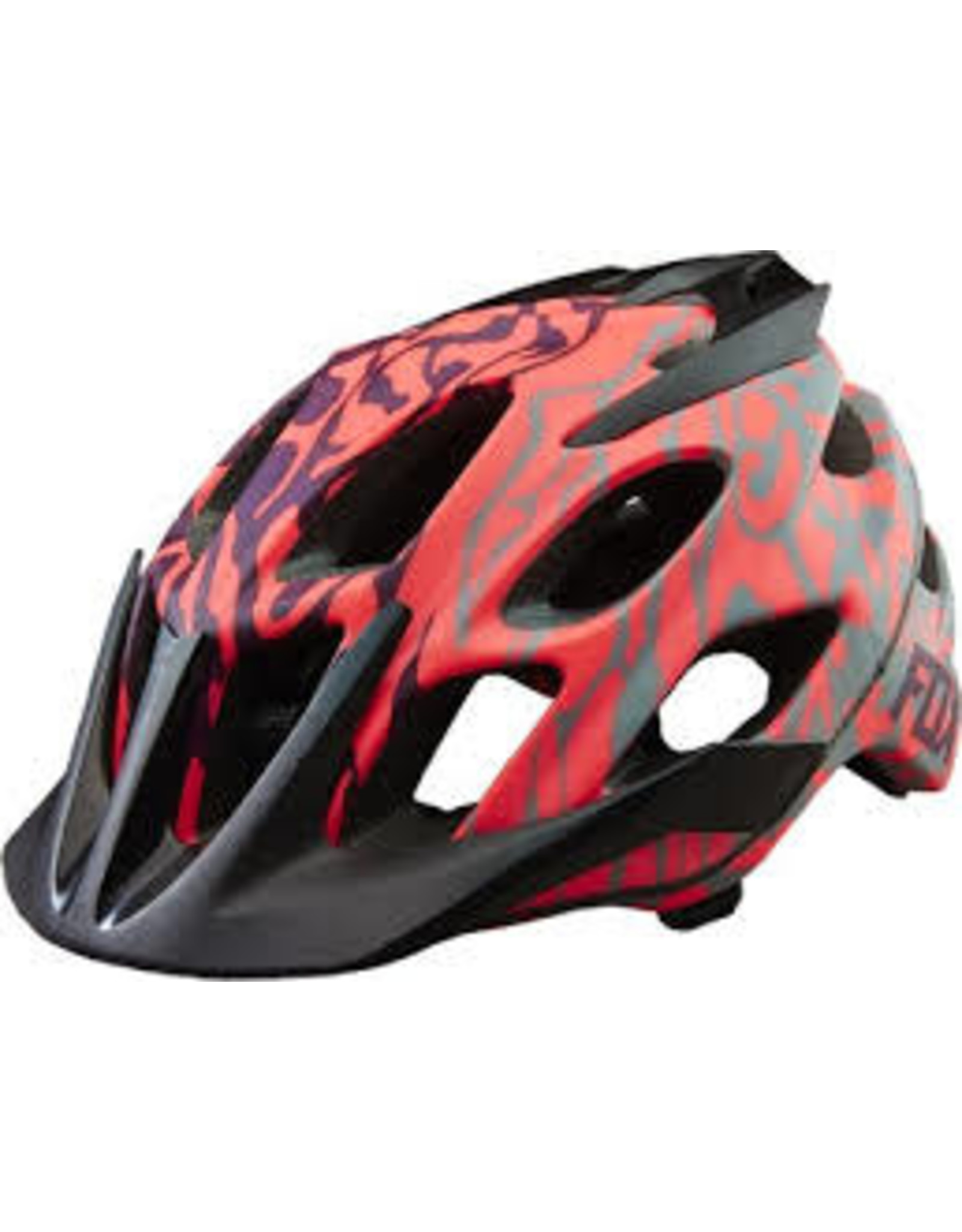 WOMENS FLUX HELMET [PNK] L/XL