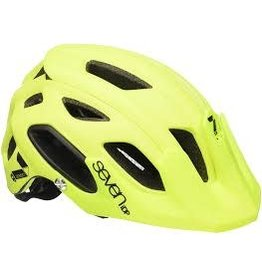 7iDP M2 MTB HELMET MATT NEON YELLOW/BLACK (52-55CM) XS/SMALL