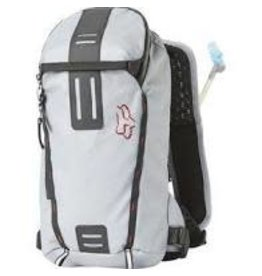Fox Racing Small Utility Hydration Pack: Steele Gray One Size