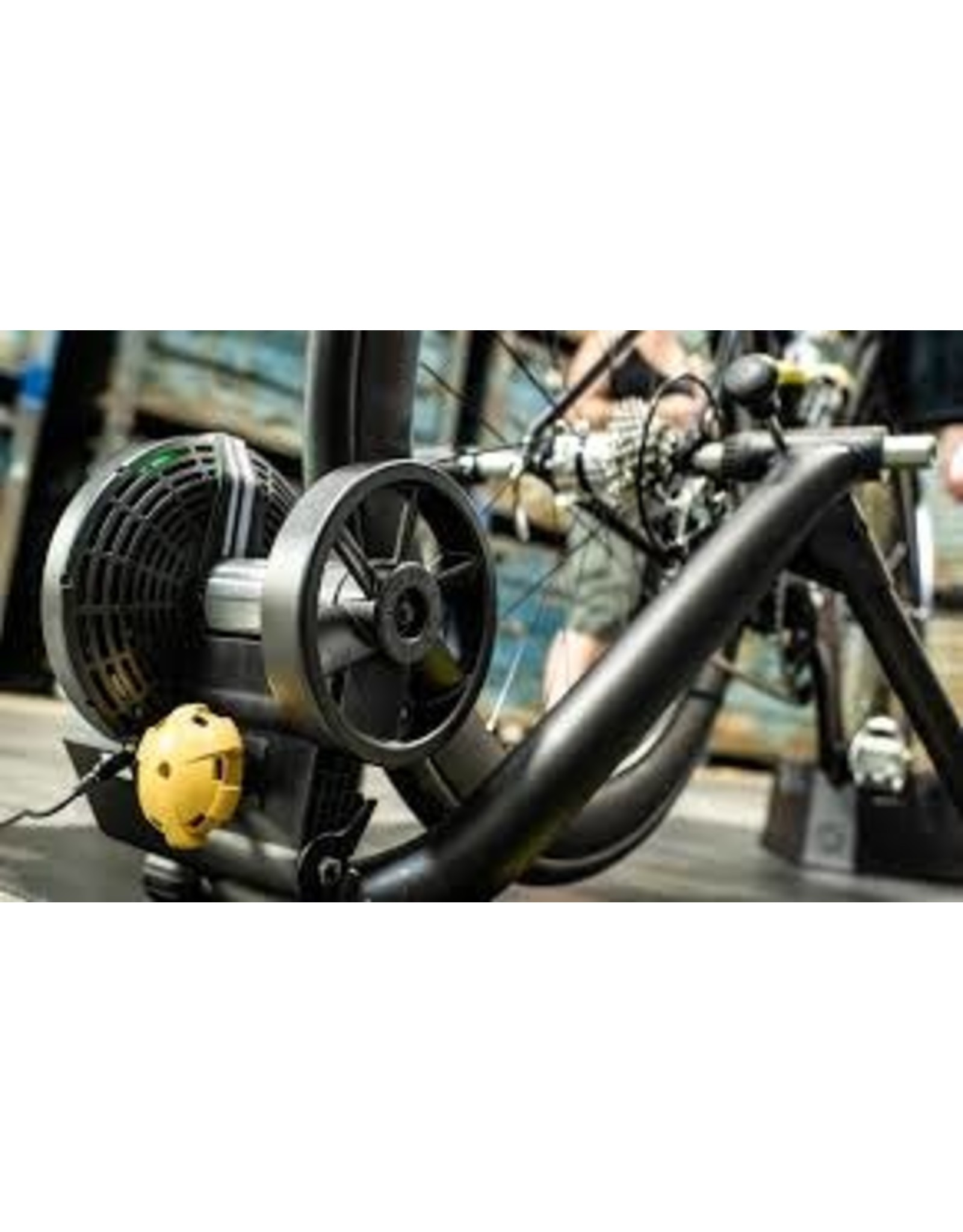 Saris M2 Smart Trainer - Electronic Resistance, Adjustable