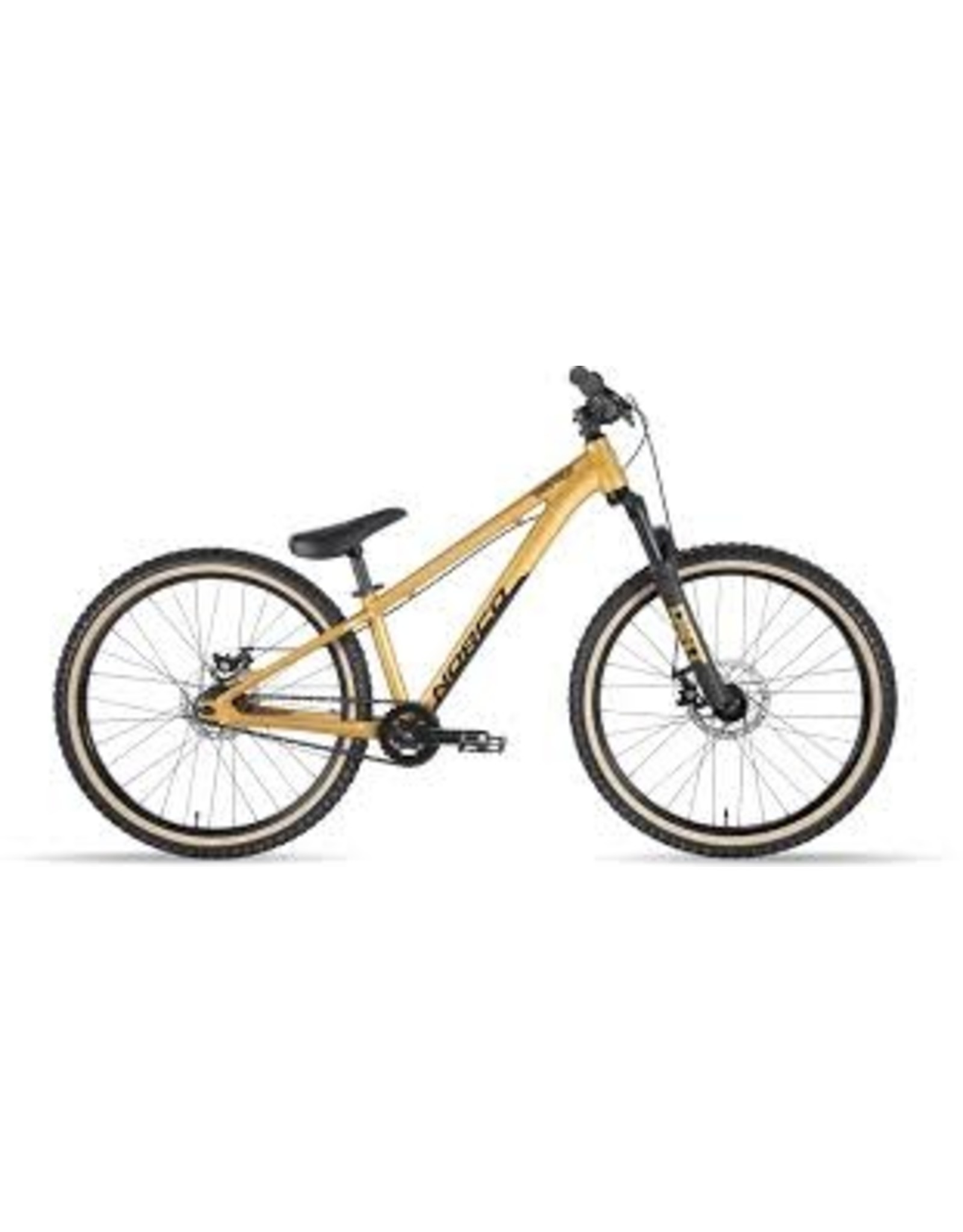 Norco Norco RAMPAGE 4.2 GOLD/BLACK S