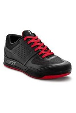 Specialized 2FO CLIP MTB SHOE RED/BLK 46 46/12.25