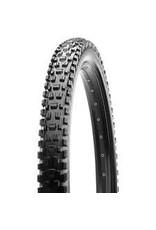 Maxxis Assegai Tire - 29 x 2.6, Tubeless, Folding, Black, Dual, EXO Wide Trail