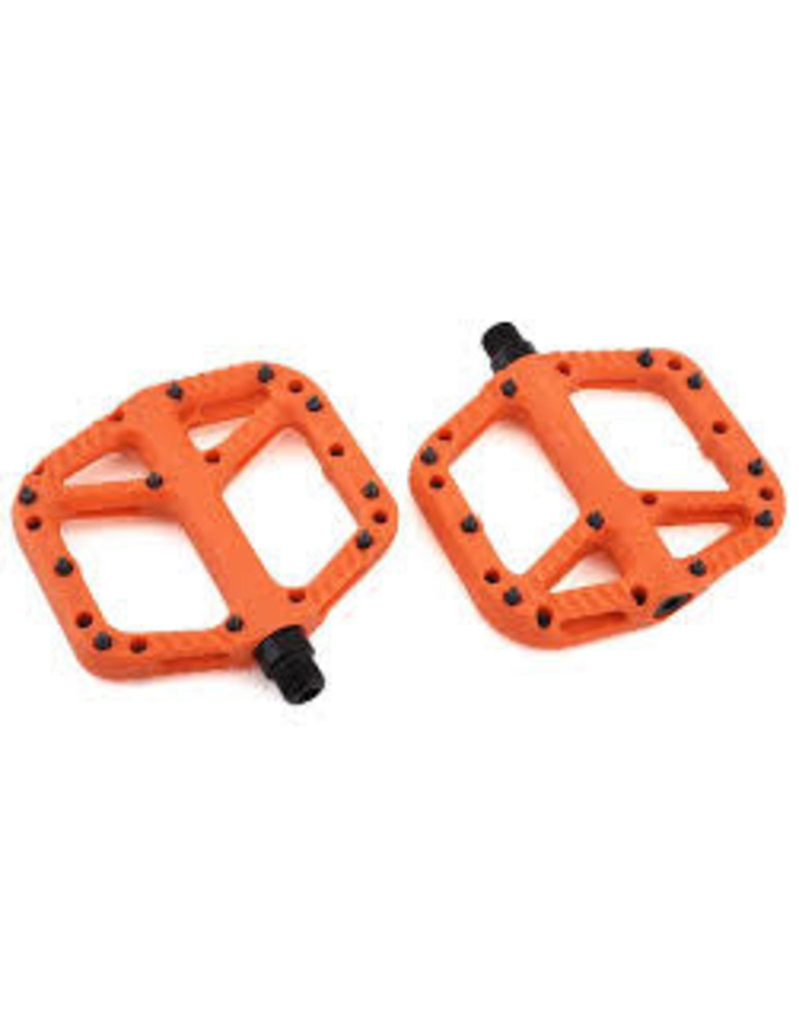 ONEUP flat Pedal Composite ORANGE