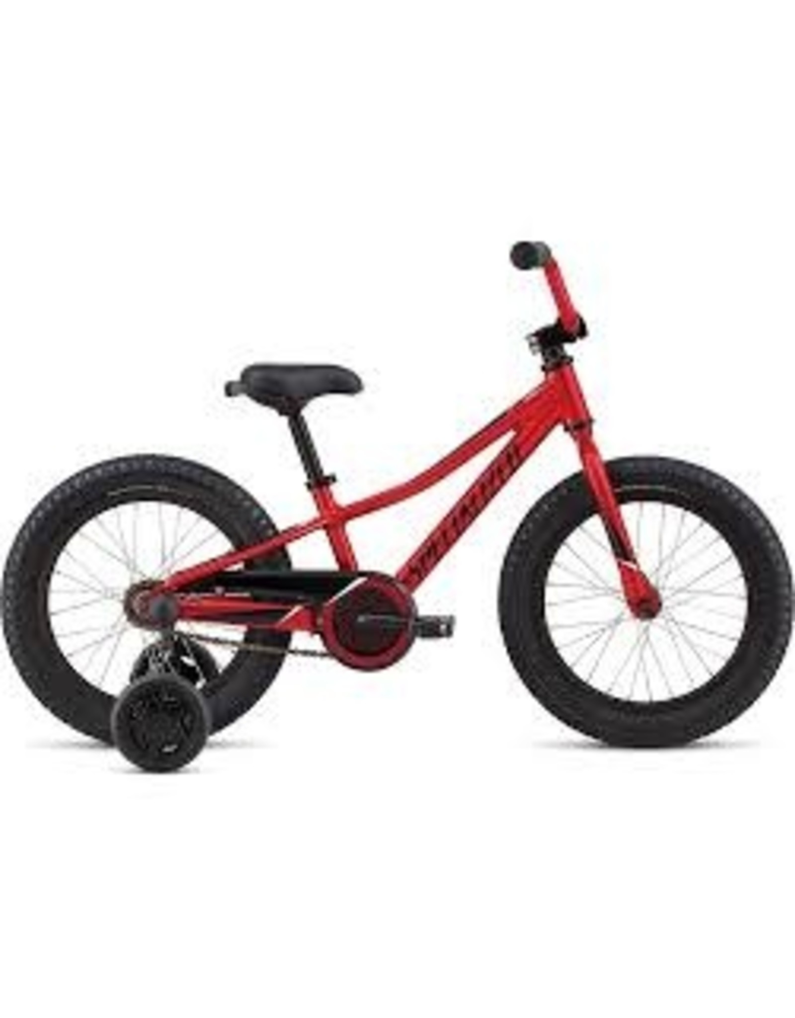 Specialized RIPROCK COASTER  RED 16