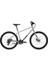 Norco NORCO INDIE 4 GREY/BLACK LARGE