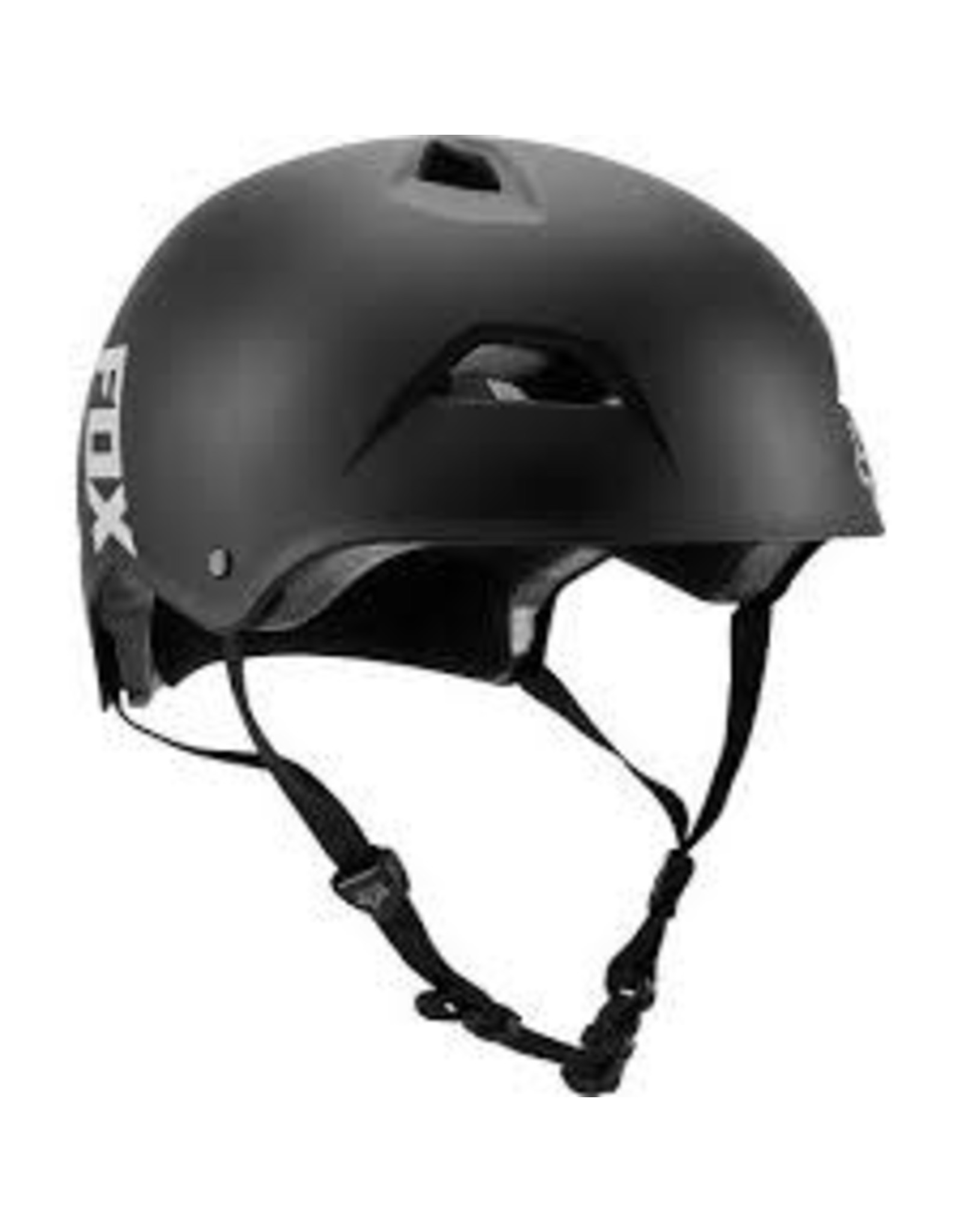 Fox Racing Flight Sport Helmet - Black, Small