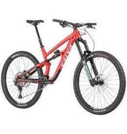 "Salsa Salsa Cassidy SLX Bike - 29""SMALL Alu Red"