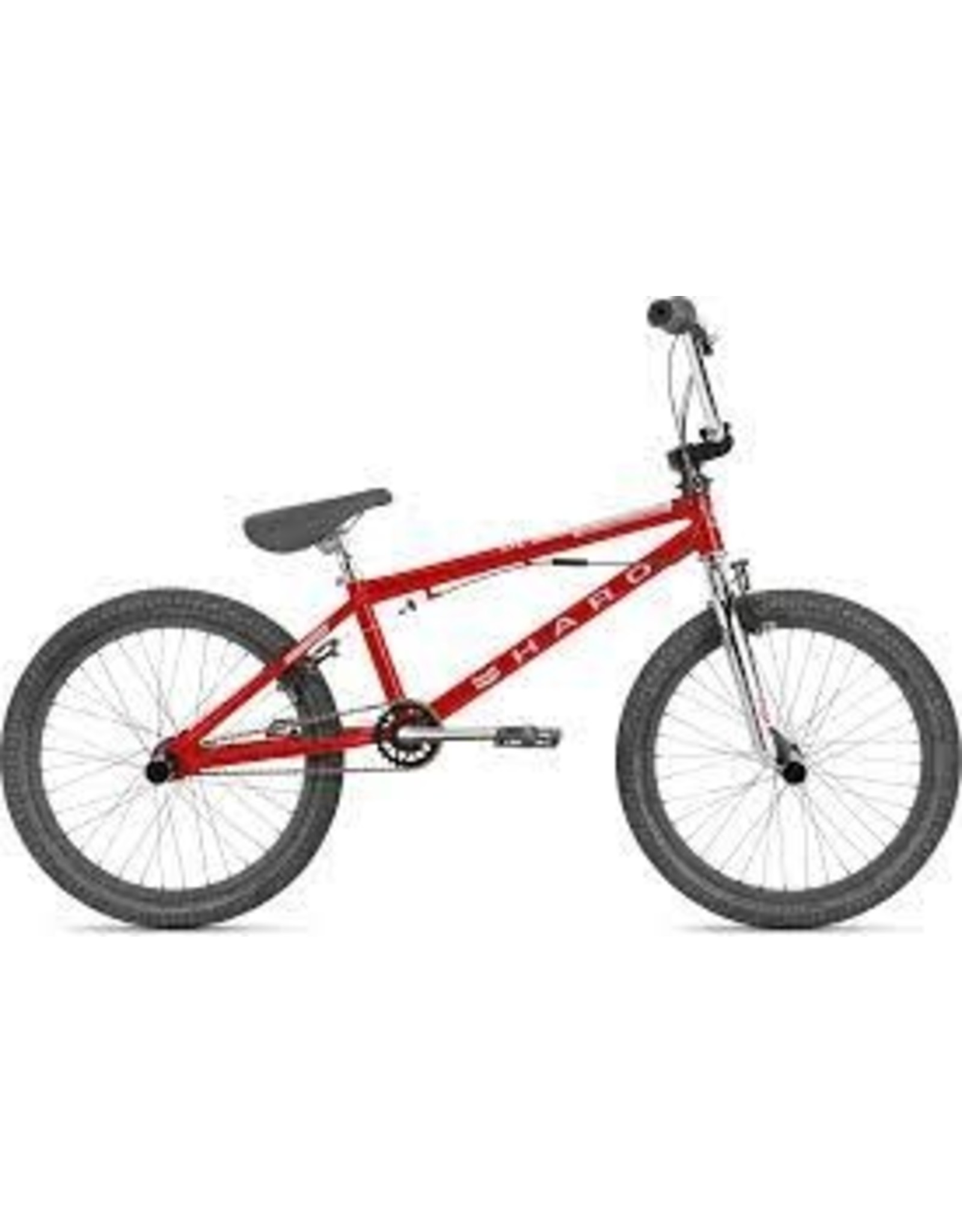 Haro HARO Shredder 20 Pro DLX Red