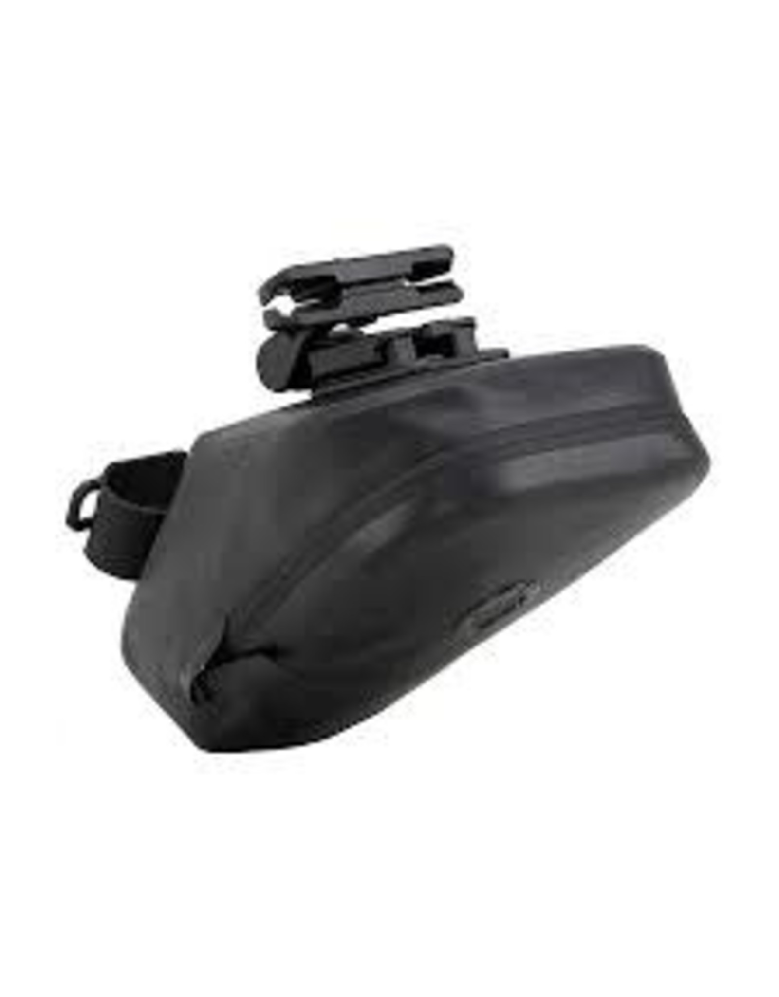 Roswheel Roswheel, Road Saddle Bag, Seat Bag, 0.75L, Black