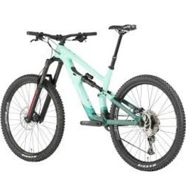 "Salsa Salsa Cassidy Carbon SLX Bike - 29"", Carbon, Green, Large"