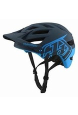 Troy Lee Designs TROY LEE A1 Drone  MEd/Large blue/gray HELMET
