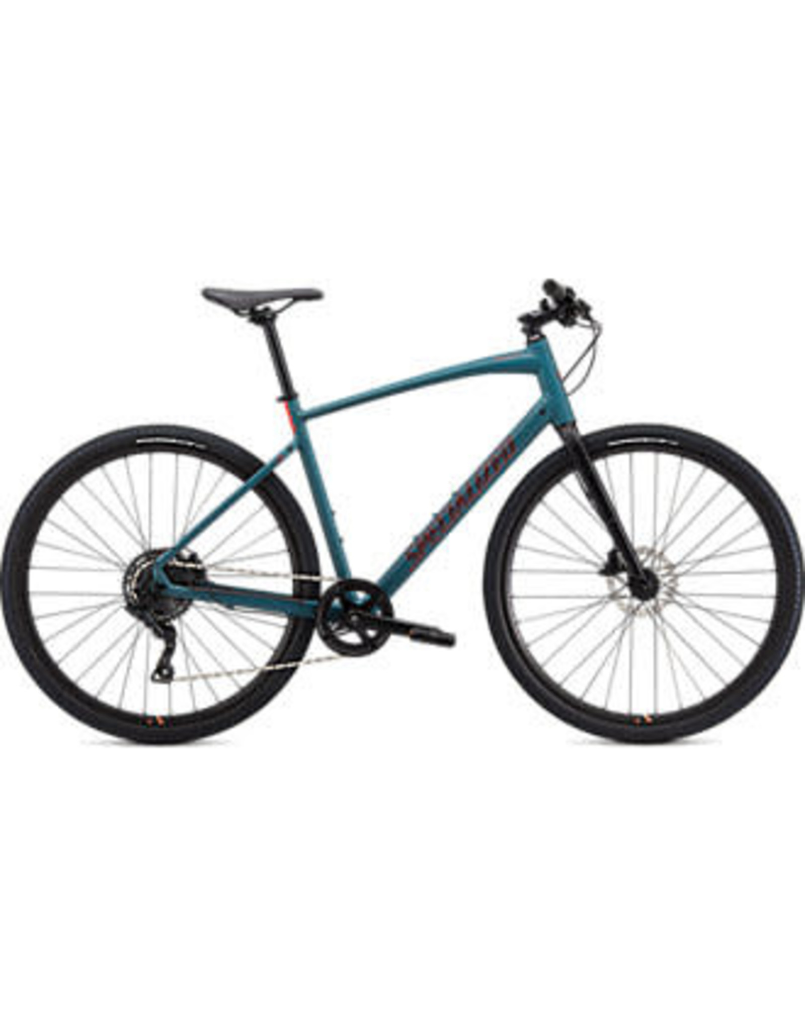 Specialized Specialized SIRRUS X 2.0 DSTTUR/BLK/RKTRED M