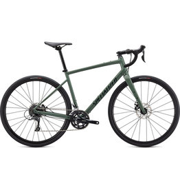 Specialized Specialized DIVERGE E5 SGEGRN/FSTGRN/CHRM 54