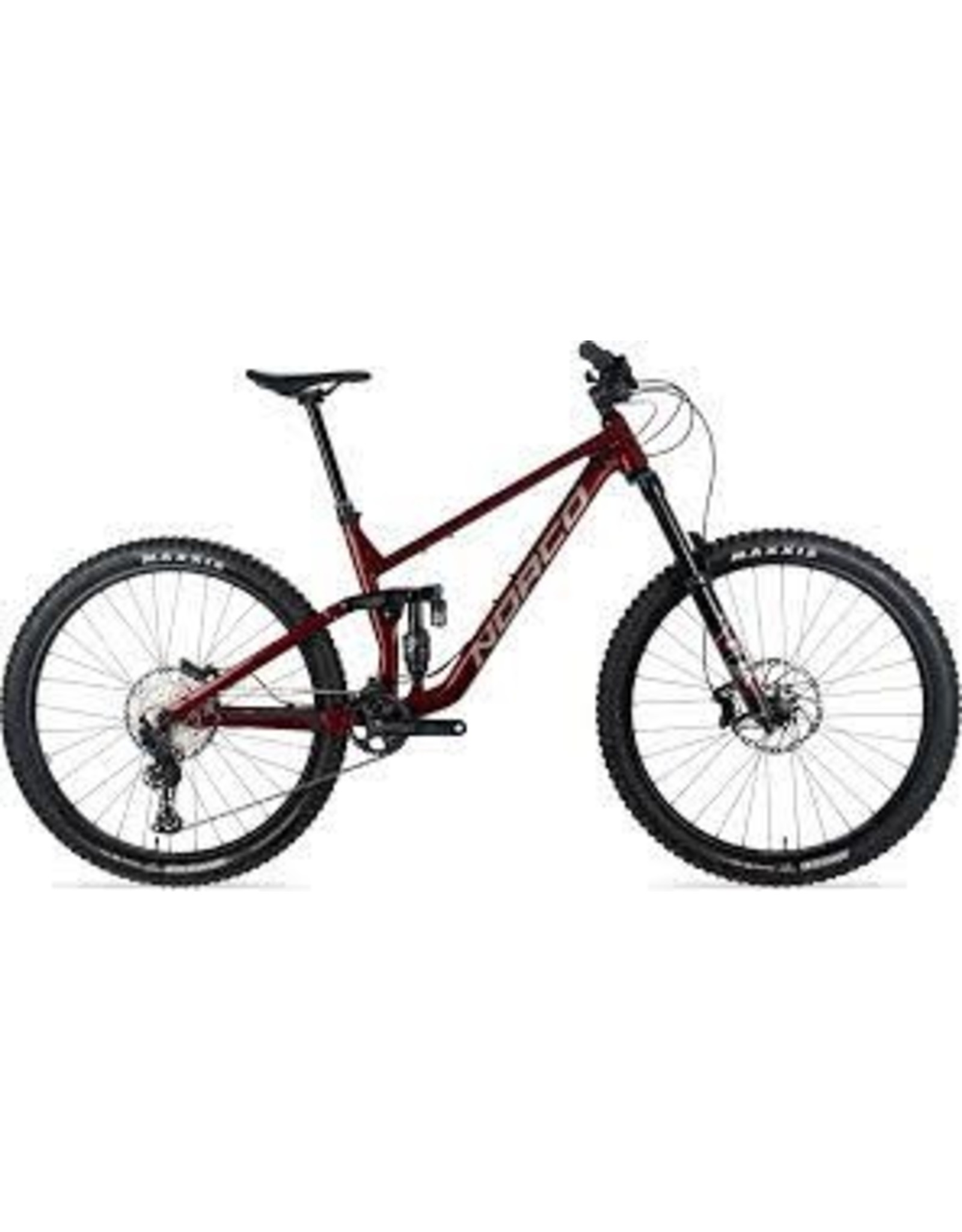 Norco NORCO SIGHT A2 29 L ARGE RED/SILVER