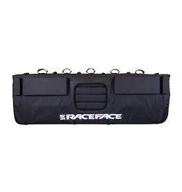 RaceFace T2 Tailgate Pad - Black, LG/XL