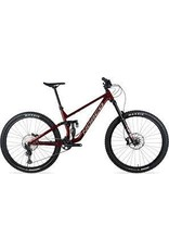 Norco NORCO SIGHT A2 29 MED RED/SILVER