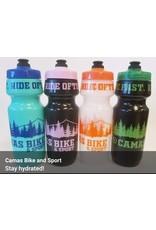 Camas Water Bottle  **************