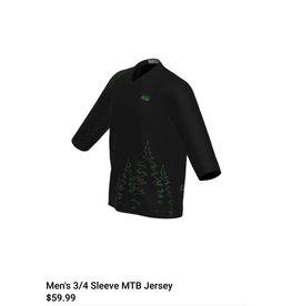 Camas 3/4 SLEEVE JERSEY 2021 $59.99