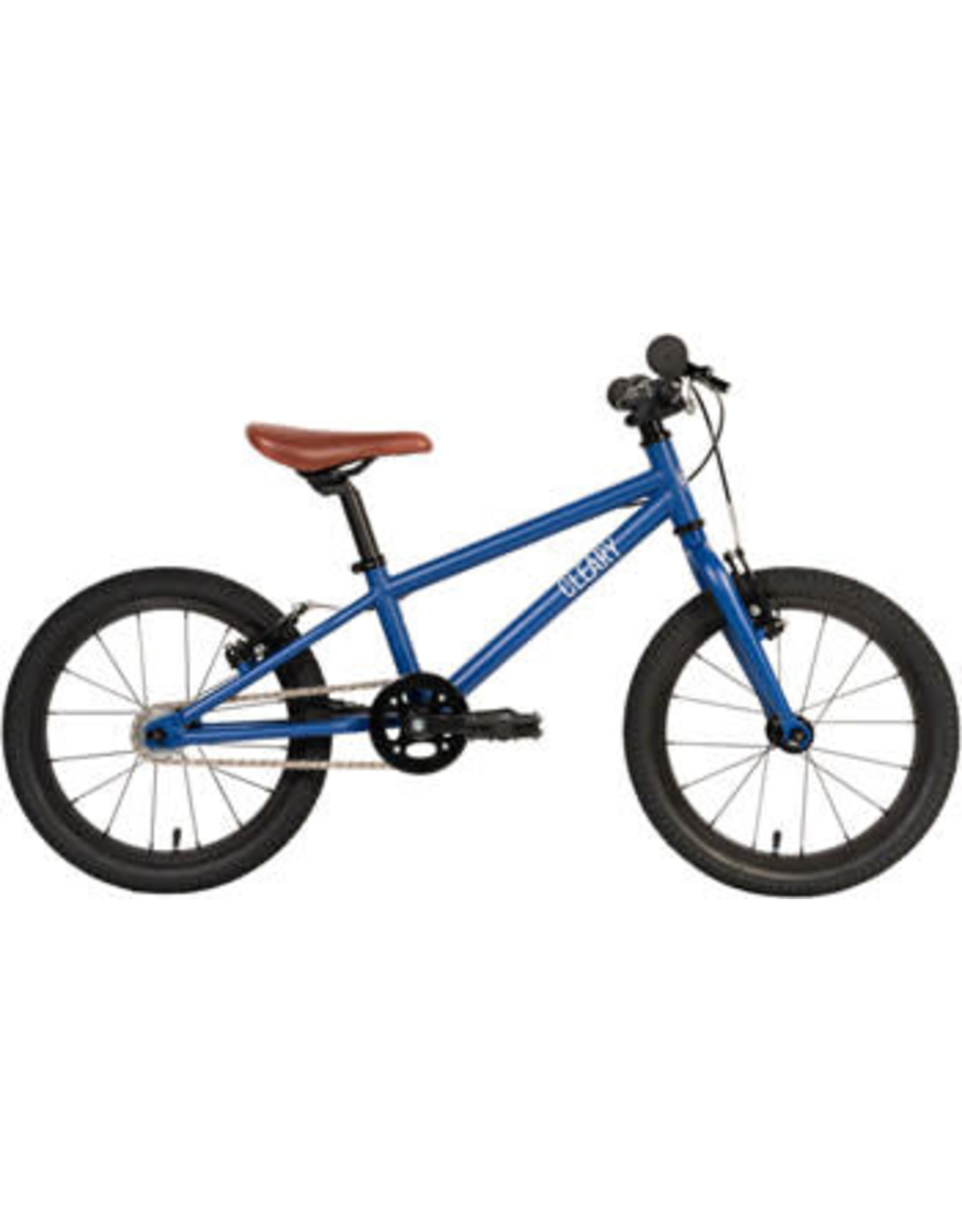"Cleary Bikes Cleary Bikes Hedgehog 16"" Single Speed  -  Blue Hawaii/Cream"