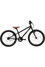 """Cleary Bikes Cleary Bikes Owl 20"""" Internally Geared 3-Speed  - Graphite/Cream"""