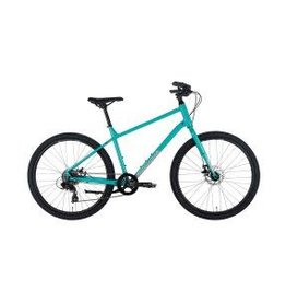 Norco NORCO INDIE 4 M BLUE/SILVER