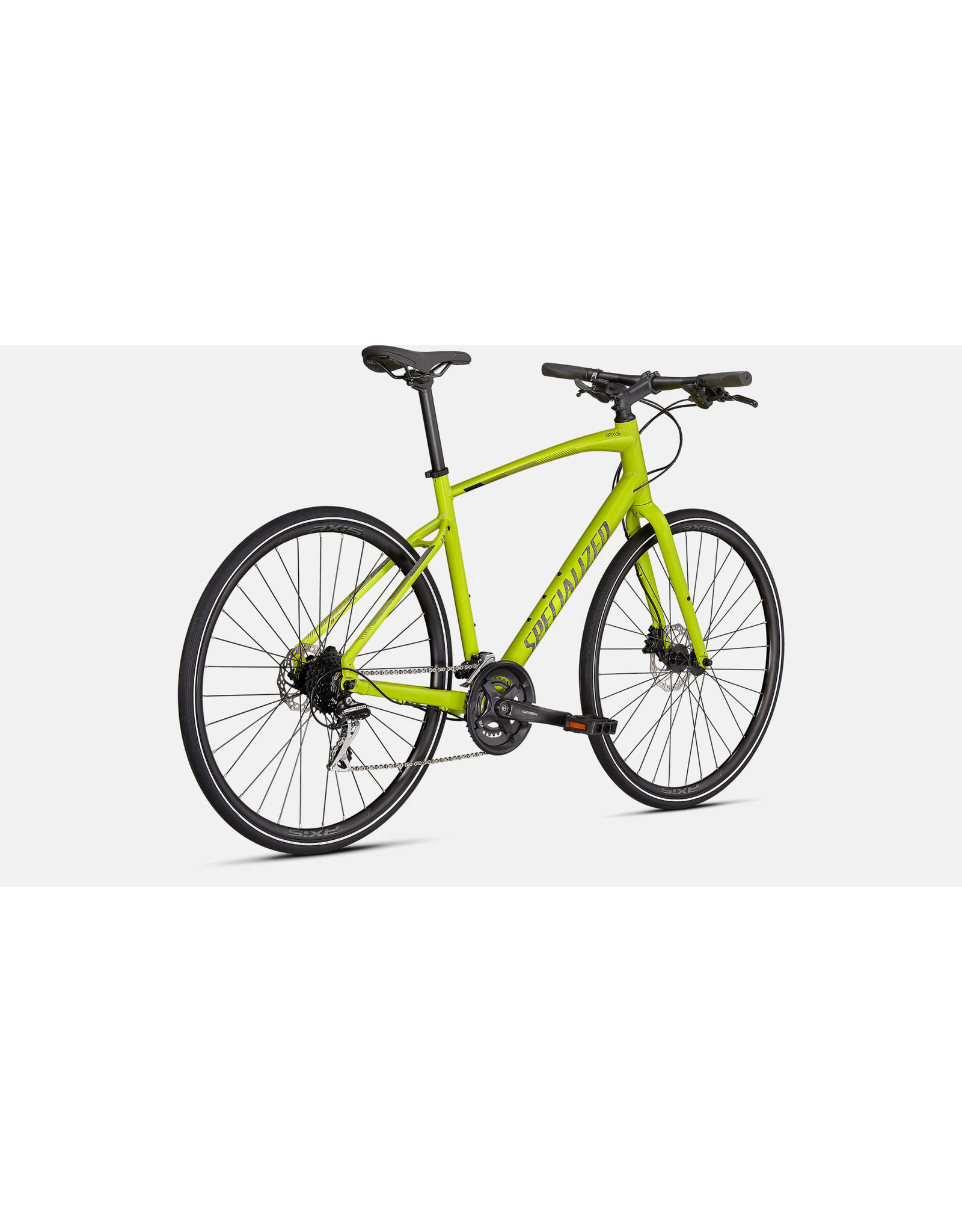 Specialized SIRRUS 2.0 HYP/BLK/BLK L