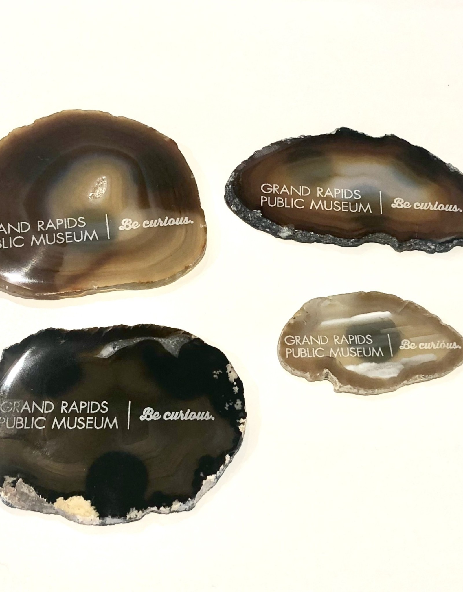GRPM GRPM Agate Magnet Large