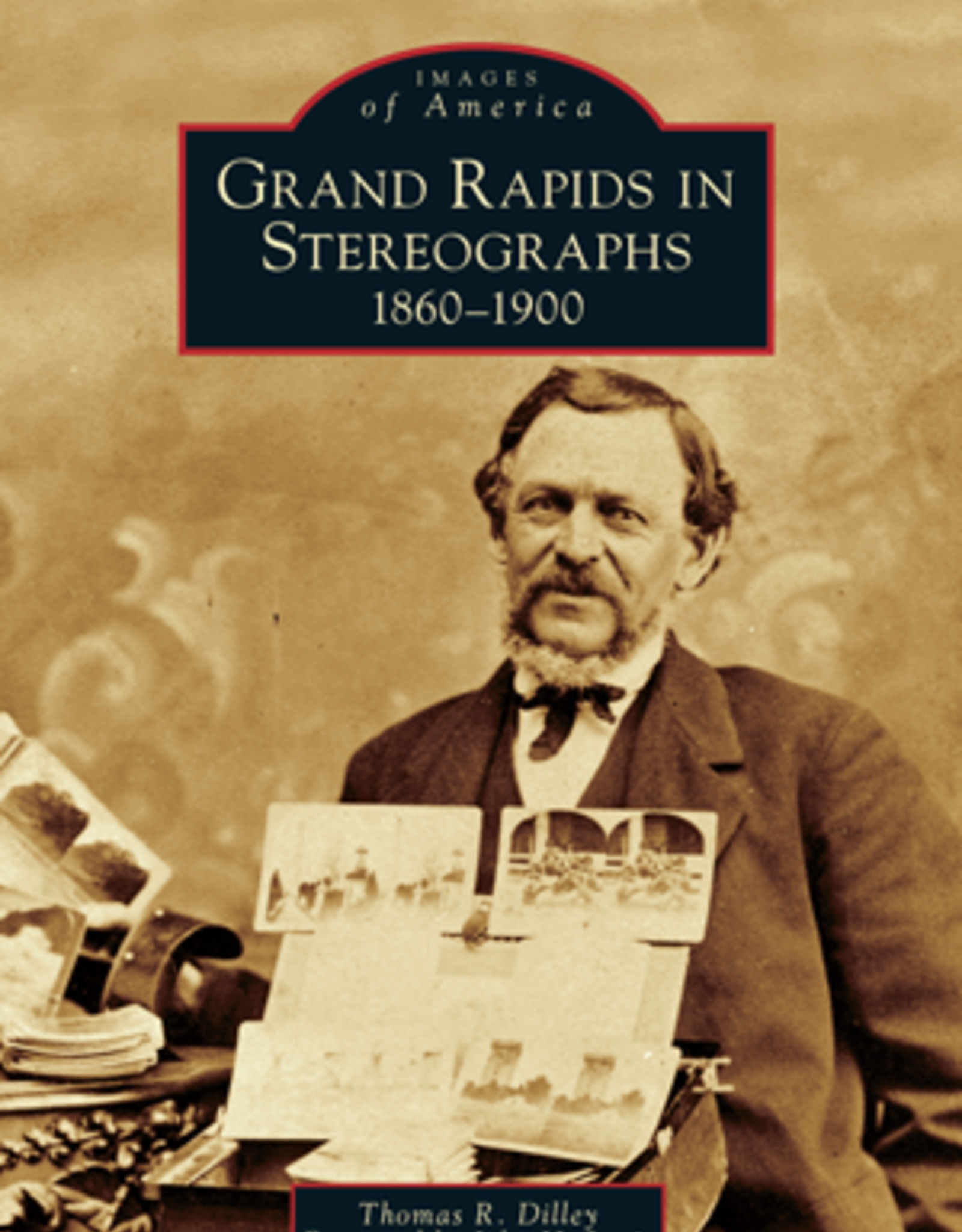 Grand Rapids in Stereographs