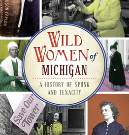 Wild Women of Michigan