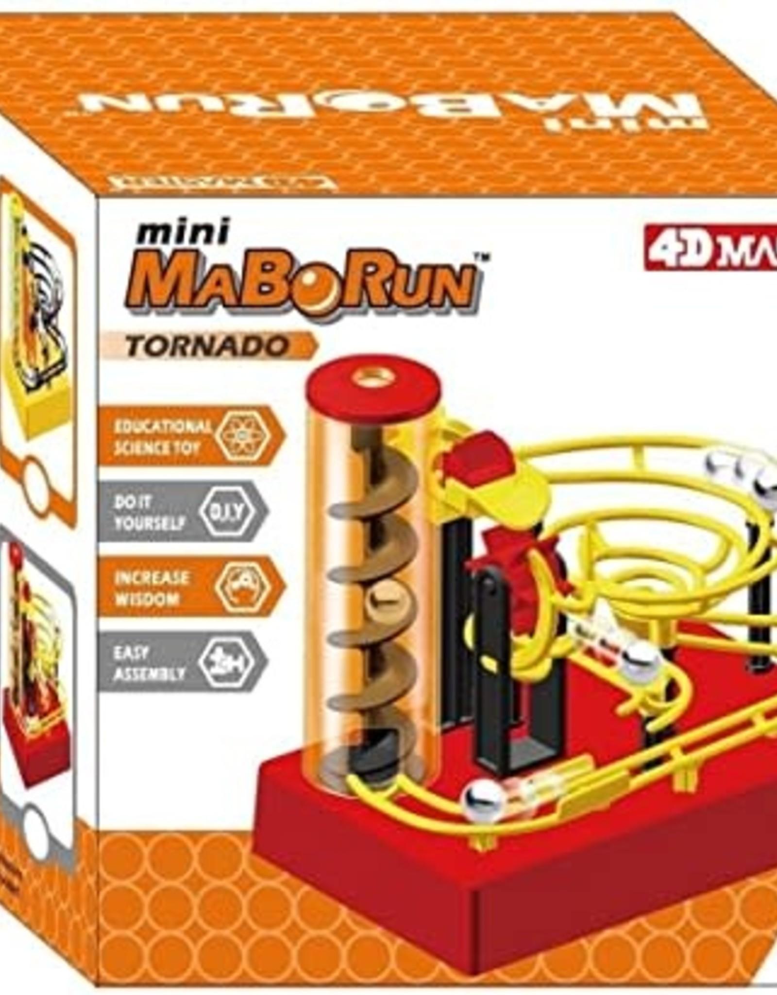Maborun Mini Tornado Twist