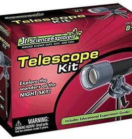 Mini Telescope Kit
