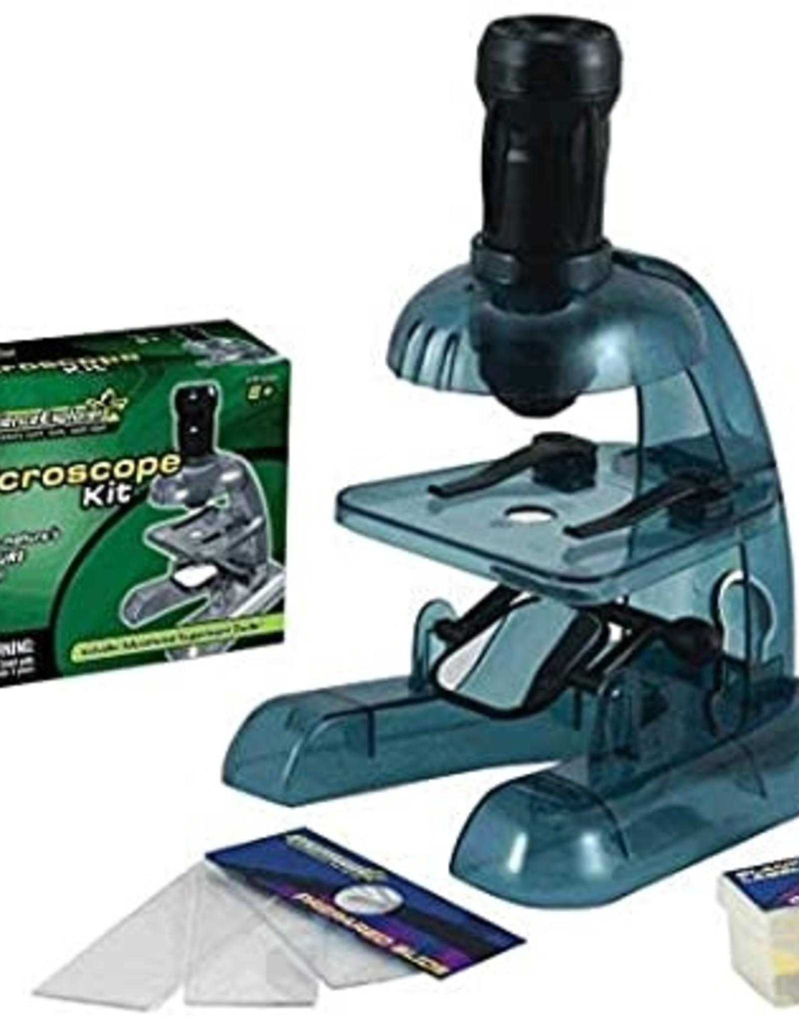 Mini Microscope Kit