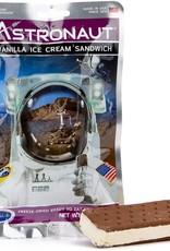Astronaut Ice Cream