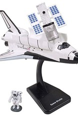 E-Z Space Shuttle Model Kit