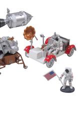 E-Z Build Lunar Rover Model Kit