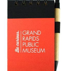 GRPM GRPM Jotter & Pen set notebook