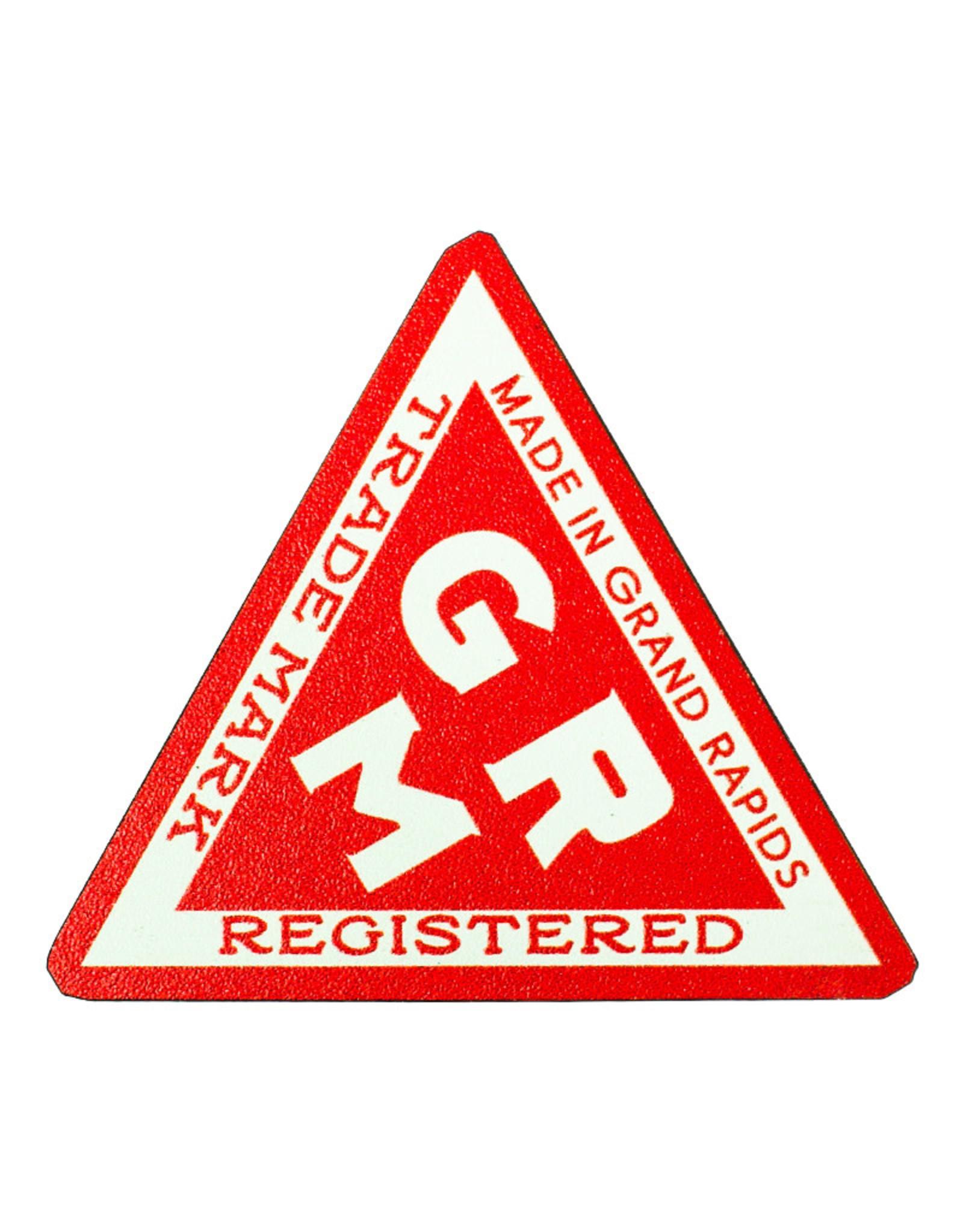 GRPM Grand Rapids Trademark Magnet